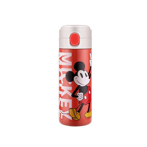 迪士尼米奇乐不思鼠系列弹盖保温杯 DSM-SJP369 400ml