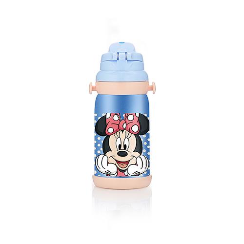 迪士尼米奇不锈钢时尚儿童壶 DSM-SJP179 600ml