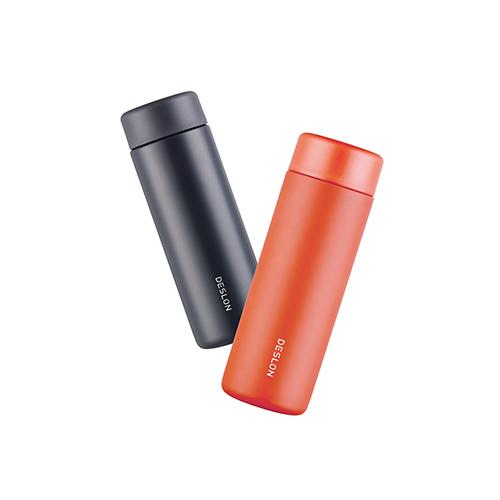 德世朗mini玲珑真空杯 DMLB-200 颜色随机 200ml