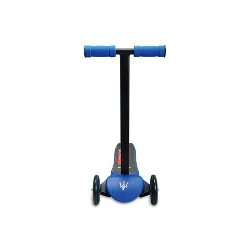 玛莎拉蒂滑板车 MST005 565*245*620mm 蓝色