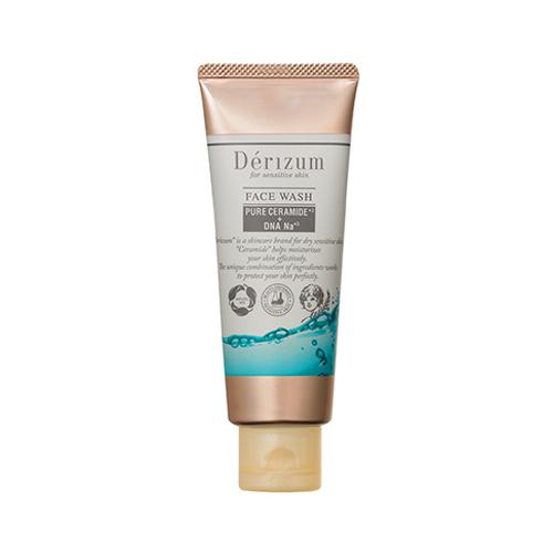 日本Derizum朵莉姿敏保湿润洁面乳 90g 4560424400412