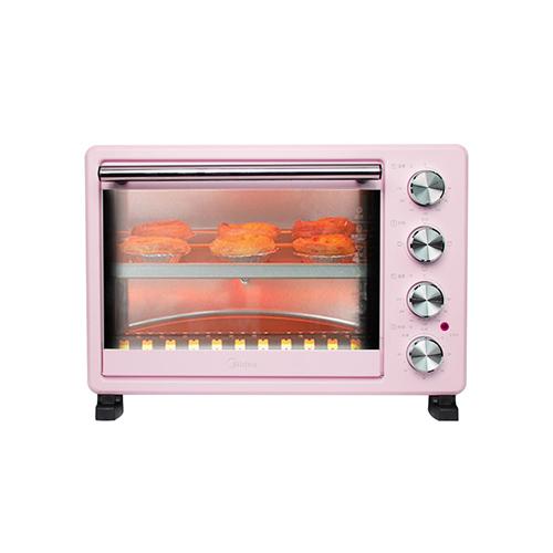 美的(Midea)多功能电烤箱 PT25A0